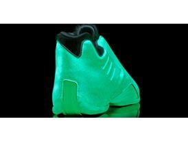 adidas ASW16 T-Mac 3 Green Glow Detail 1 Horizontal