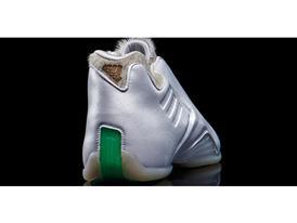 adidas ASW16 T-Mac 3 Green Detail 1 Horizontal