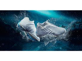 adidas ASW16 T-Mac 3 Blue Pair Horizontal