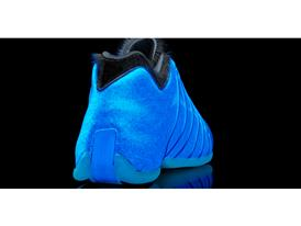 adidas ASW16 T-Mac 3 Blue Glow Detail 1 Horizontal