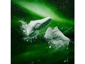 adidas ASW16 T-Mac 3 Green Pair Square
