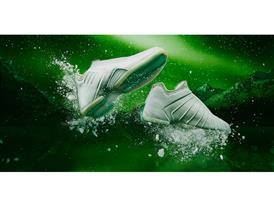 adidas ASW16 T-Mac 3 Green Pair Horizontal