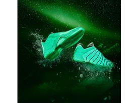 adidas ASW16 T-Mac 3 Green Glow Pair Square
