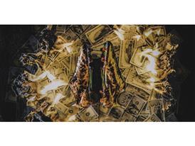 adidas Money Fire UncagedAdizero 1