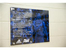 adidas NBA All Star Andrew Wiggins 2