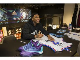adidas NBA All-Star Kyle Lowry 2