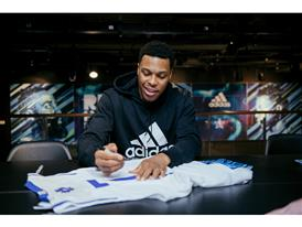 adidas NBA All-Star Kyle Lowry 6