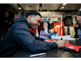 adidas NBA All-Star Kyle Lowry 7
