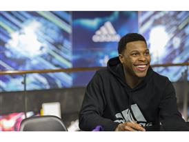 adidas NBA All-Star Kyle Lowry 8
