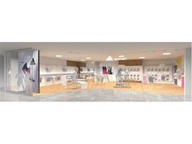 adidas Women Store 01