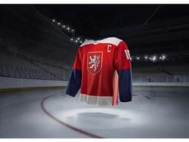 adidas WCOH CZECH REPUBLIC