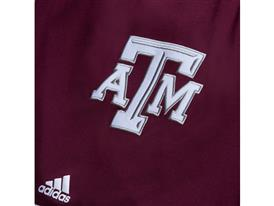 2016 Made in March Texas A&M Away Detail 2