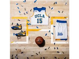 2016 Made in March UCLA Home Square