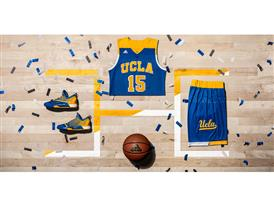 2016 Made in March UCLA Away Horizontal