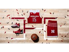 2016 Made in March Nebraska Away Horizontal