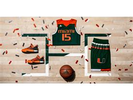 2016 Made in March Miami Away Horizontal
