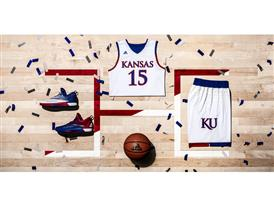 2016 Made in March Kansas Home Horizontal