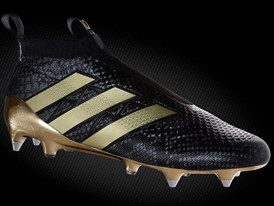 Paul Pogba Special Boot 1