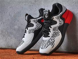 adizero Y-3 clay court shoe