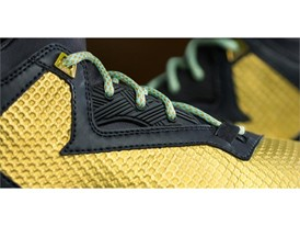 D Lillard 2 Fool's Gold Detail 2 Horizontal (B72598)