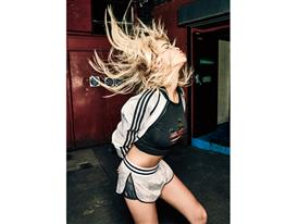 adidas Originals by Rita Ora - Artistic Lights Pack 2