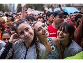 Boost Girls Maratón de Santiago Chile 5