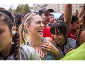 Boost Girls Maratón de Santiago Chile 6