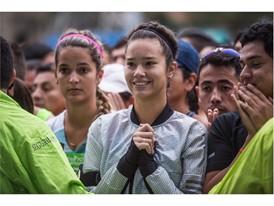 Boost Girls Maratón de Santiago Chile 8