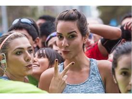 Boost Girls Maratón de Santiago Chile 9