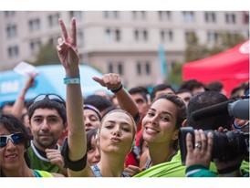 Boost Girls Maratón de Santiago Chile 10