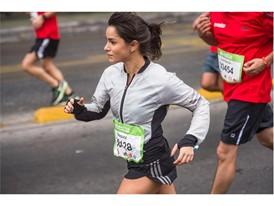 Boost Girls Maratón de Santiago Chile 15