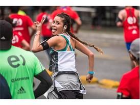 Boost Girls Maratón de Santiago Chile 17