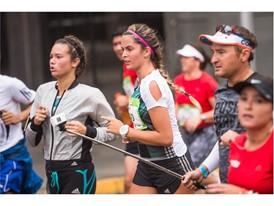 Boost Girls Maratón de Santiago Chile 18