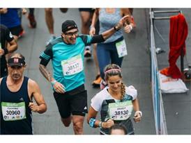 Boost Girls Maratón de Santiago Chile 24