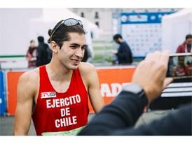 Boost Girls Maratón de Santiago Chile 25