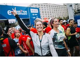 Boost Girls Maratón de Santiago Chile 29