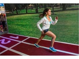 Boost Girls Maratón de Santiago Chile 37