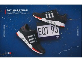 adidas EQTMarathon Boston 1
