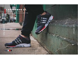 adidas EQTMarathon Boston 6