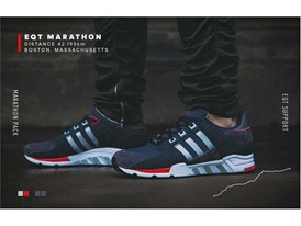 adidas EQTMarathon Boston 8