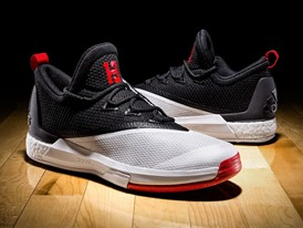 Crazylight Boost 2.5 Harden Home Horizontal (B42728)