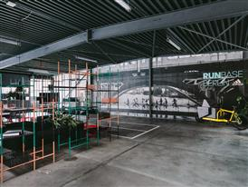 adidas runbase clubhouse