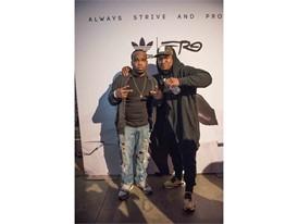 A$AP Ferg Album Release Event 1