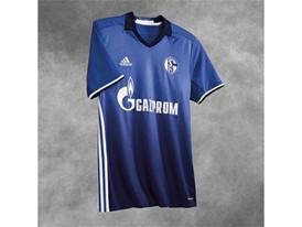 SP FA Football Clubs Schalke Home 2x2