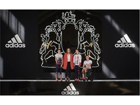 Image 7 - (L to R) Lauren Steadman, Stella McCartney, Olivia Breen, Gordon Reid