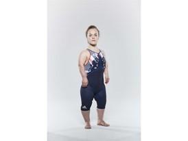 Bd olympics Ellie Simmons portrait