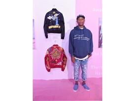 adidas Originals x Pharrell LA event (9)