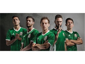 Mexico Home Kit