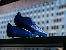 "adizero Afterburner ""Dipped"" Cleat Collection 8"