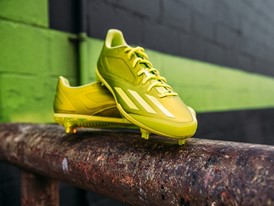 "adizero Afterburner ""Dipped"" Cleat Collection 14"
